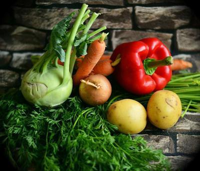 牛皮癣益吃的蔬菜有哪些
